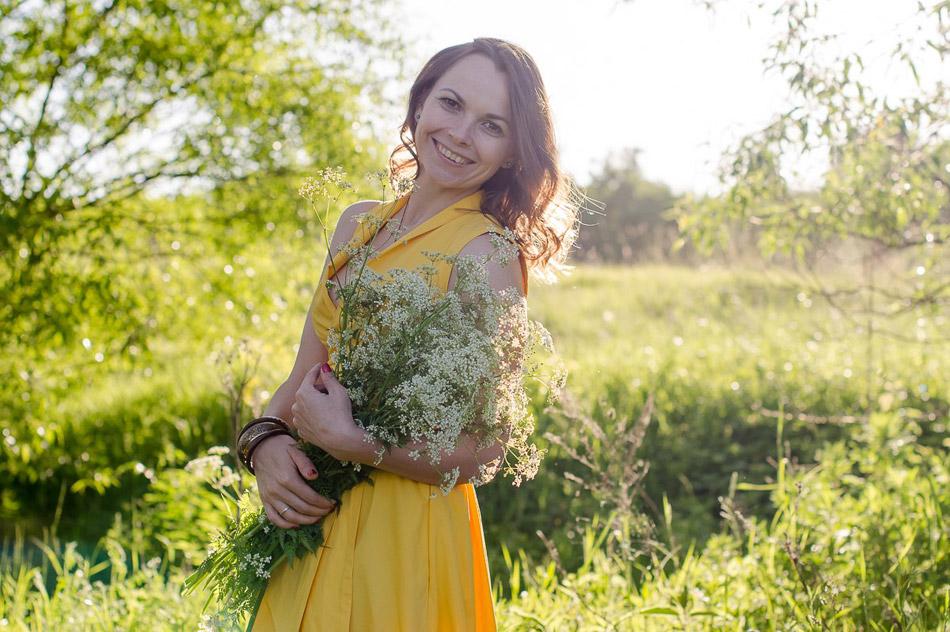 Надежда Александровна Букова