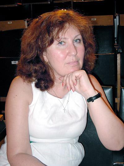 Надежда Сергеевна Казанская