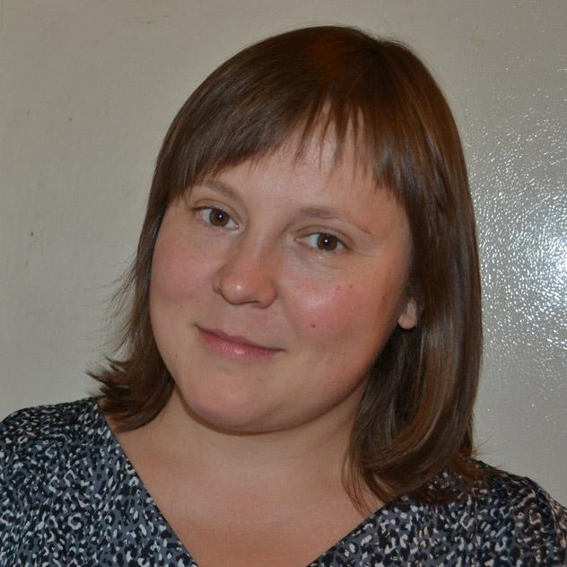 Наиля Харисовна Замашкина