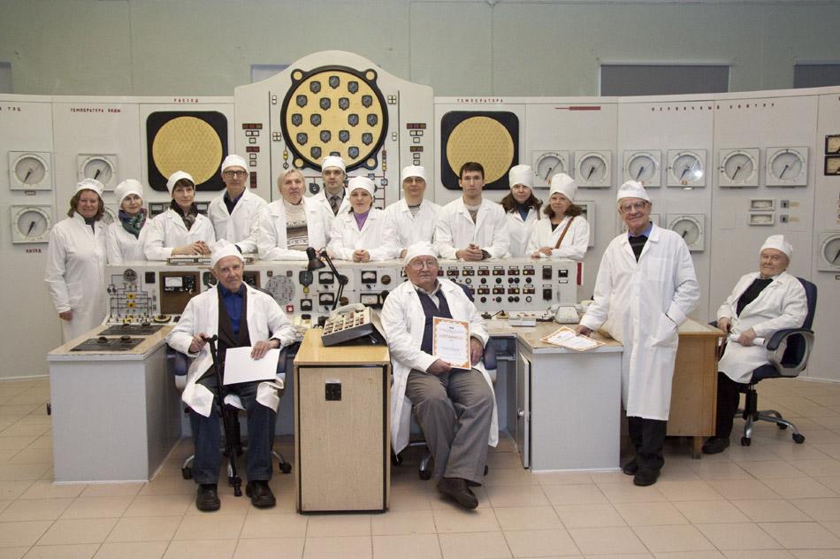Наследники наукограда принимают эстафету