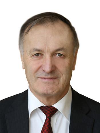 Насрула Омарасхабович Омарасхабов
