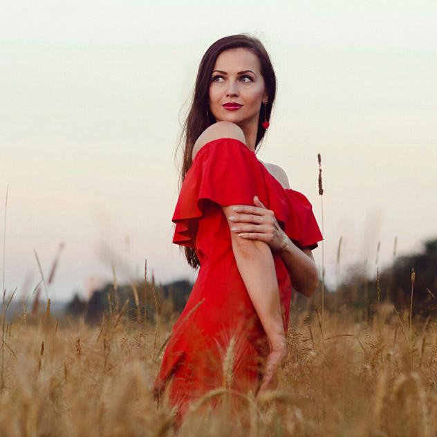 Наталья Александровна Чопик