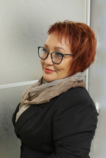 Наталья Анатольевна Боброва