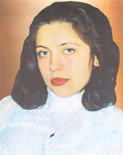Наталья Анатольевна Харламова