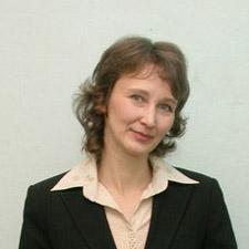 Наталья Анатольевна Полякова