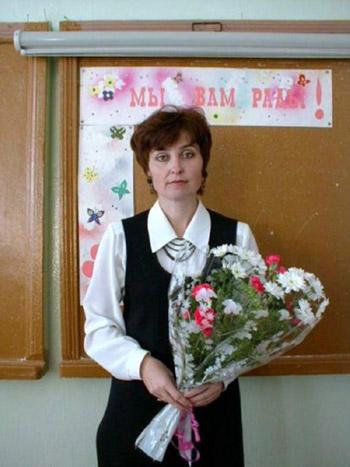 Наталья Евгеньевна Макаренко