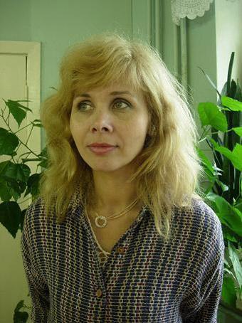 Наталья Евгеньевна Ульянова