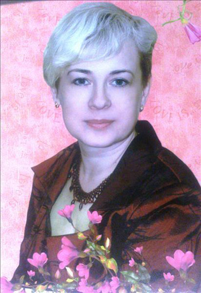 Наталия Геннадьевна Дроздова