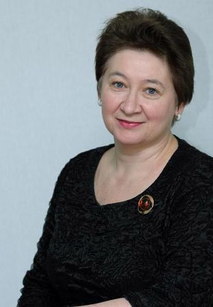 Наталья Григорьевна Байсоголова