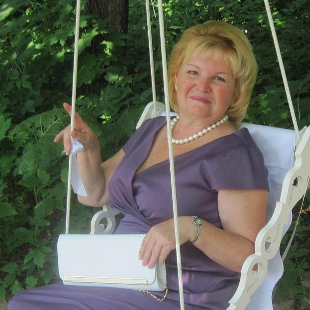 Наталья Ивановна Черемисинова