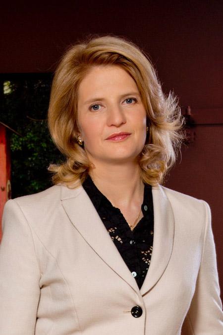 Наталья Ивановна Касперская