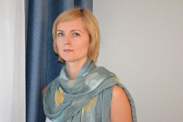 Наталья Ивановна Крылова
