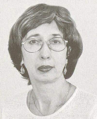 Наталья Константиновна Силантьева