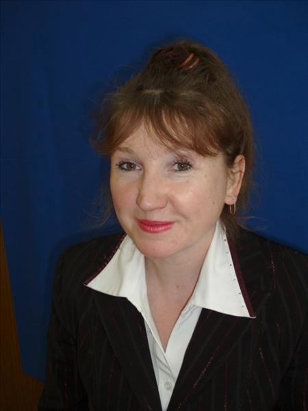 Наталья Николаевна Голюк