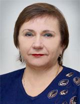 Наталья Николаевна Григорьева
