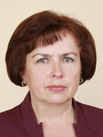 Наталья Николаевна Логачева