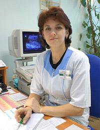 Наталья Николаевна Спиченкова