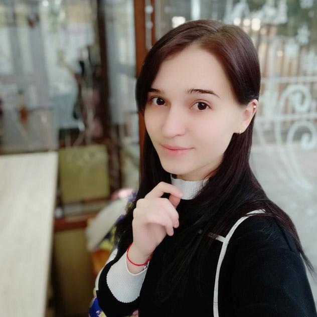 Наталья Николаевна Жукова