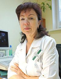 Наталья Васильевна Гурова