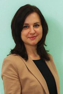 Наталья Викторовна Делициева