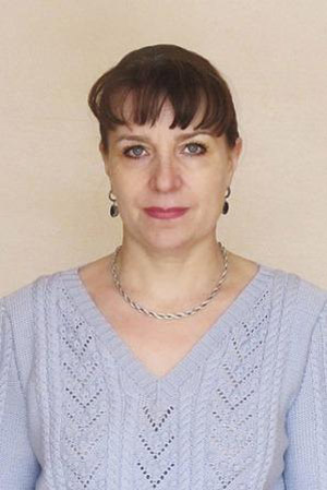 Наталья Викторовна Гусейнова