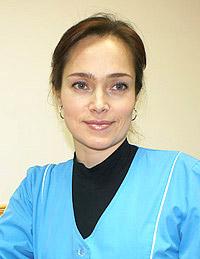 Наталья Викторовна Вишнякова