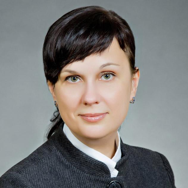 Наталия Витальевна Каляцкая