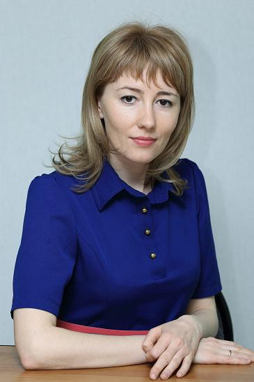 Наталья Владимировна Фролова