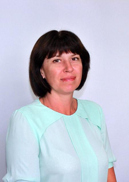 Наталья Владимировна Вороненко