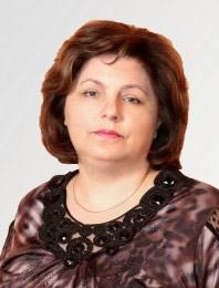 Наталья Вячеславовна Головашкина
