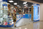 Магазин «Незнакомка» в городе Обнинске