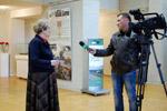 Мероприятие «Ночь в музее 2015» в городе Обнинске