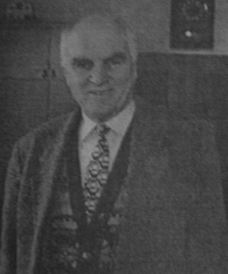 Николай Иванович Фисун