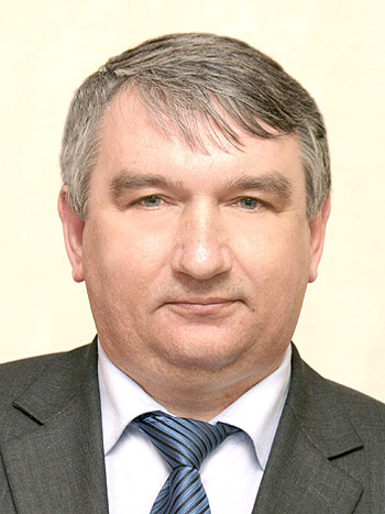 Николай Иванович Яшкин