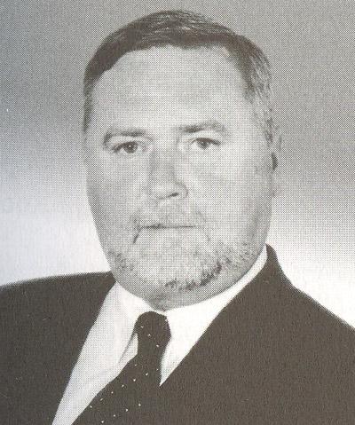Николай Леонидович Сальников