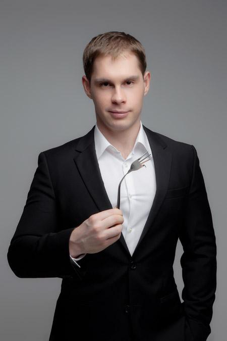 Николай Николаевич Фомушин