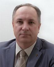 Николай Петрович Хвостенко