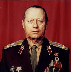 Николай Петрович Рублёв