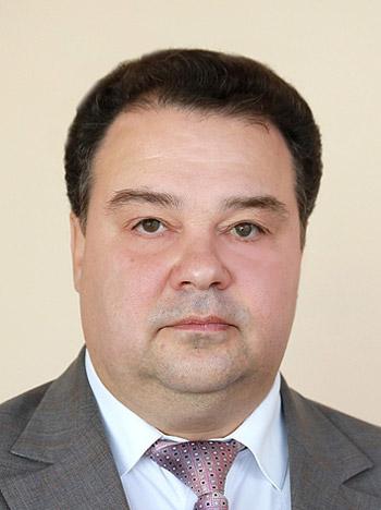 Николай Сергеевич Фёдоров