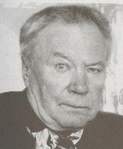Николай Сергеевич Грачёв