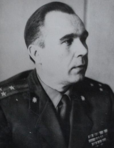Николай Васильевич Котов