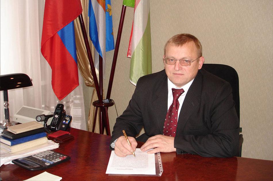 Николай Васильевич Козлов