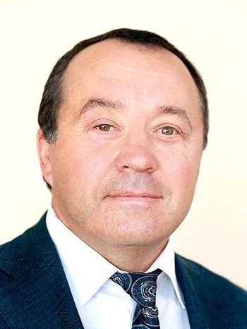 Николай Викторович Шмаков