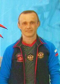 Николай Владимирович Петухов