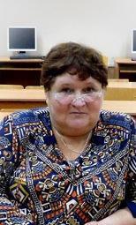 Нина Анатольевна Калина