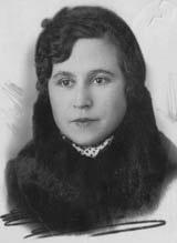 Нина Семёновна Зобова