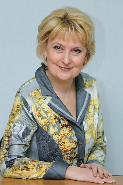 Нина Юрьевна Коробейникова