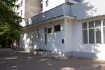 Новоапостольская церковь в городе Обнинске
