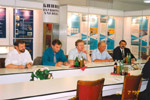 Заседания в ОЦНТ, посвящённые обсуждению продвижения города Обнинска к статусу наукограда