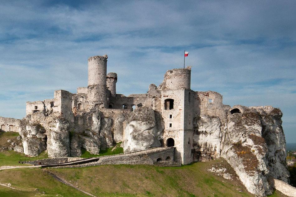 Замок «Огродзенец»